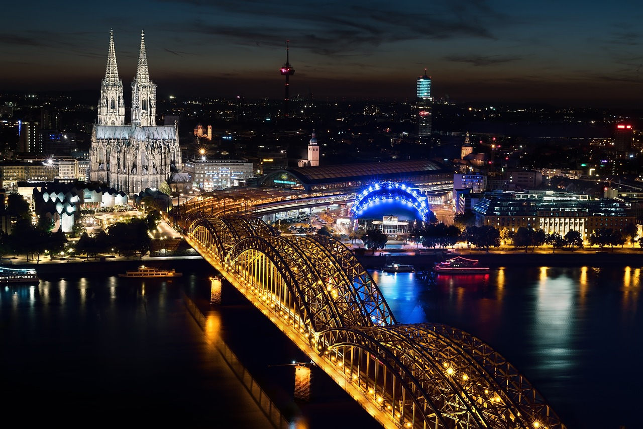 Busy do Niemiec